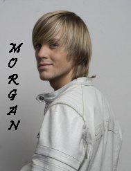 Морган Лафет