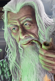 Magister Slous