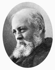 Джорж Калм