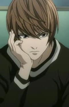 Yagami-kun