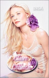 Клер Литтолтон