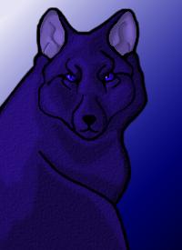Сумеречный волк