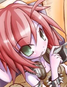Haruko-chan