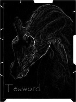 Teaword