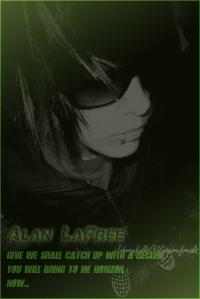 Alan La`Free