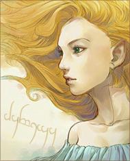 Дариса