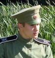 Михаилъ Панинъ