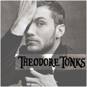 Теодор Тонкс