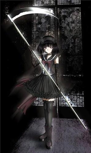 †Princess of Death†