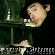 Dr. Samuel J. Anderson
