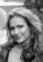 Даша Лоткова