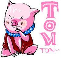 Тон~Тон