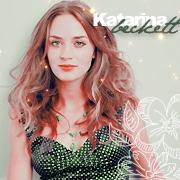 Katarina Beckett