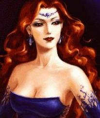 Королева Берилл