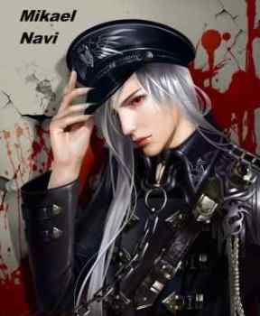 Mikael Navi