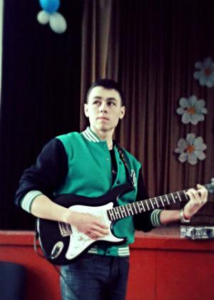 Дмитрий Гадалин