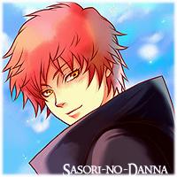 Sasori-no-Danna