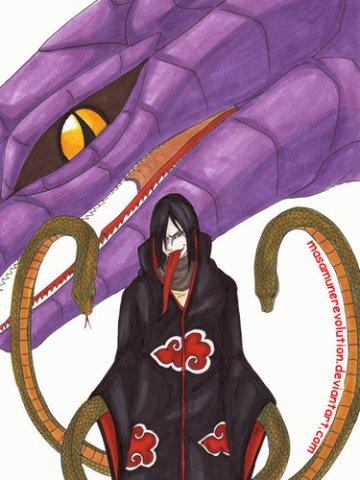 Oroshimaru