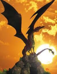дракон Вивьен