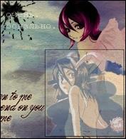 Kuchiki♥Rukia