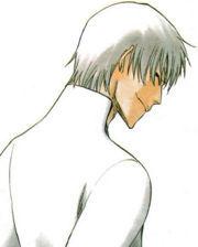 -Ichimaru Gin-