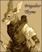 Бригадир Тим