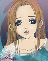Miu Shinoda