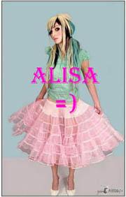 Alice Rivain