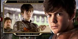 Edmund Pevensie
