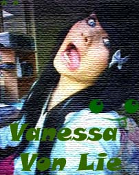 Vanessa Von Lie