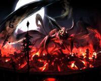 Дух хвостатых демонов