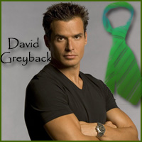 David Greyback