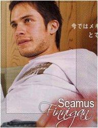 Seamus Finnigan