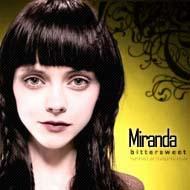Miranda Rockham