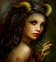 Лилия дай Драгон