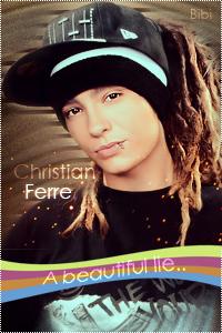 Christian Ferre