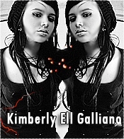 Kimberly Ell Galliano