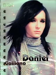 Daniel Galliano