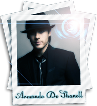 Armando De Shanell