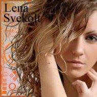 Лена Свеколт