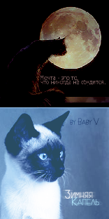 Winter Thaw | Bloody Moon