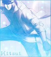 Kitsui