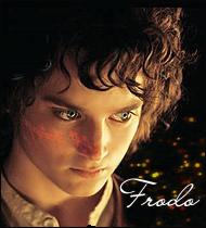 Фродо Бэггинс