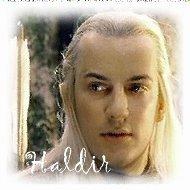 Халдир