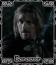 Боромир