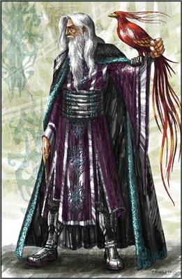 Albuse Dumbledore