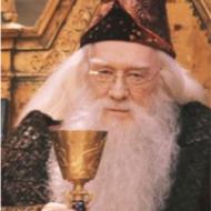 Albus P.V.B. Dumbledore