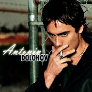 Antonin Dolohov