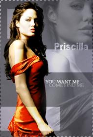 Priscilla Laurman