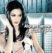 Alecto Carrow
